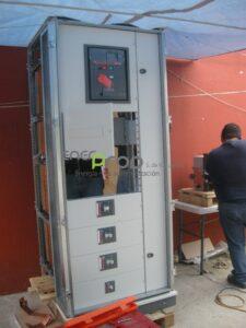 Tableros eléctricos ( de control), Enerprod Puebla (1)