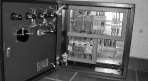 Centro de control de motores IEC (1)