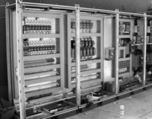 Centro de control de motores IEC (14)