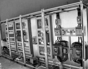 Centro de control de motores IEC (15)