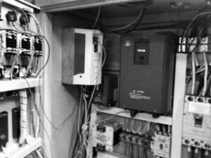 Centro de control de motores IEC (5)