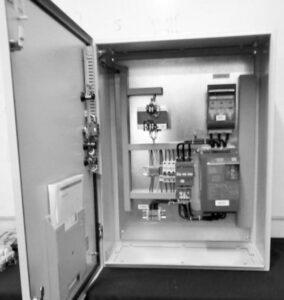Centro de control de motores IEC (6)