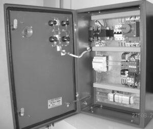 Centro de control de motores IEC (7)